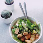 De leukste vegetarische recepten